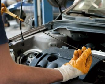 Servicing - Jaguar Garage Belfast