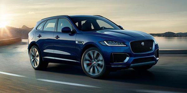 FPace - Independent Jaguar Specialist