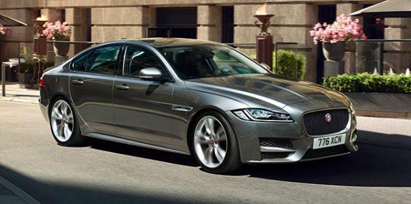 XF - Independent Jaguar Specialist