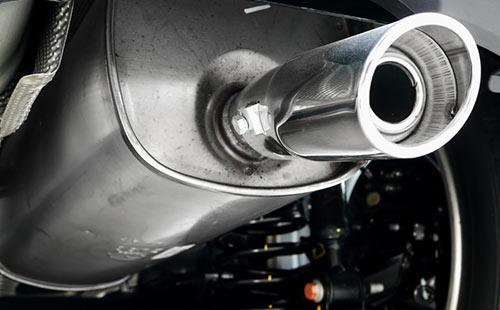 Jaguar Repair Exhausts